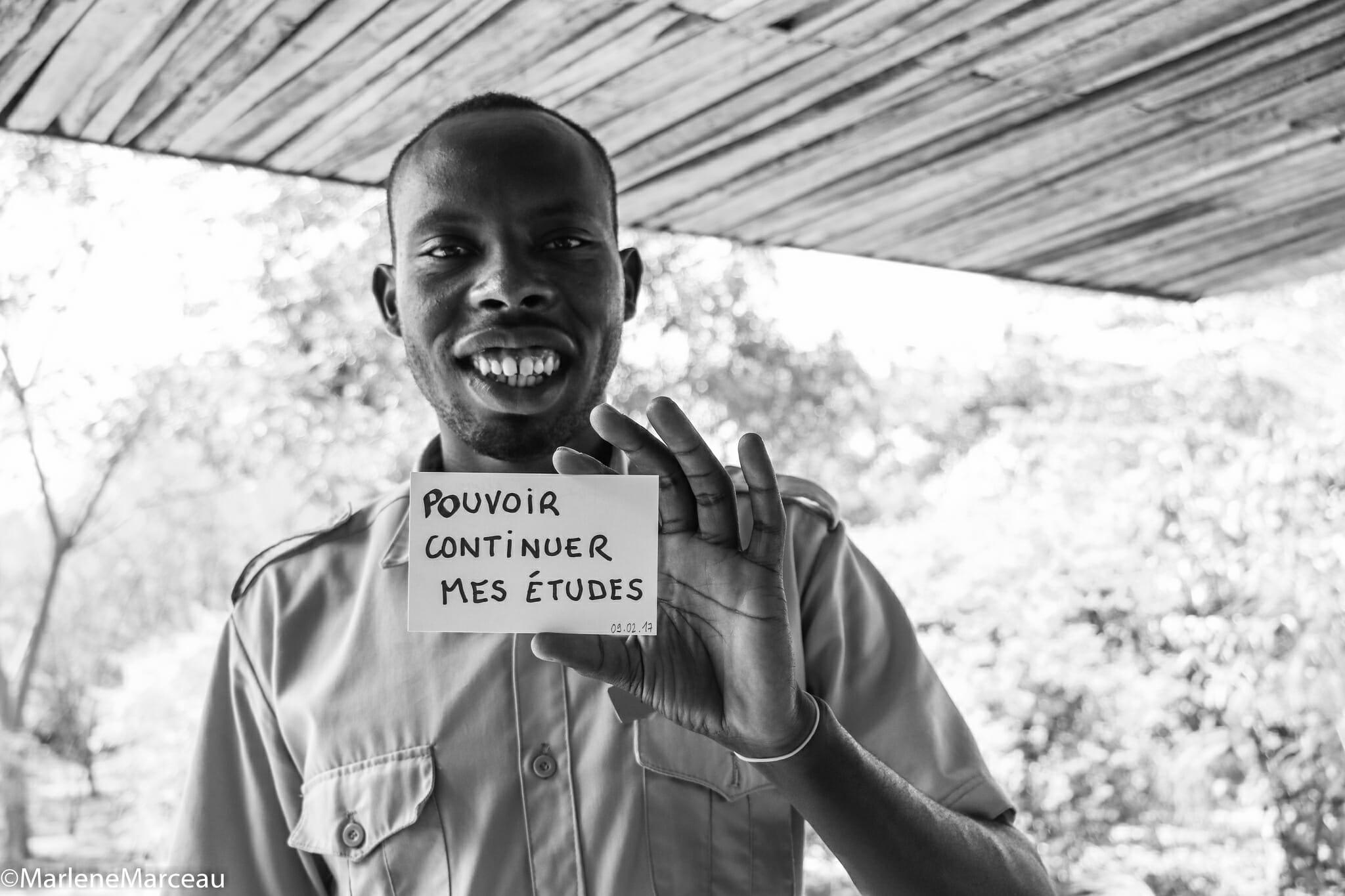portrait ouganda